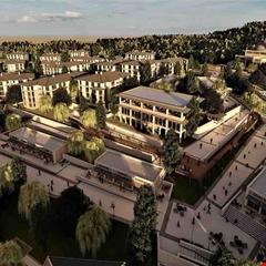 TOKİ'den Ankara'ya 817 konut