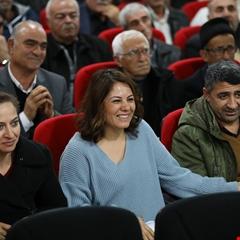 Tunceli Pülümür'de 63 konutun hak sahipleri belirlendi