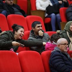 Ankara'da TOKİ kuraları çekildi