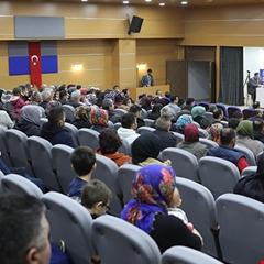 Düzce'de konutlar belirlendi