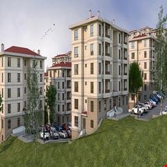 Ankara Altındağ'da kentsel dönüşüm başlıyor