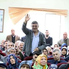Sivas'ta hak sahipleri belirlendi