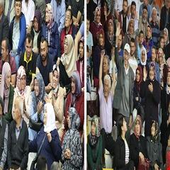 Yozgat'ta kura töreni yapıldı