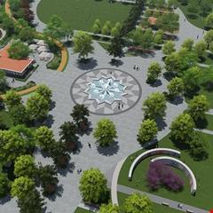 TOKİ'den Sivas'a millet bahçesi