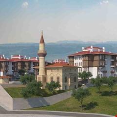 TOKİ'den Karabük Yenice'ye 218 konut