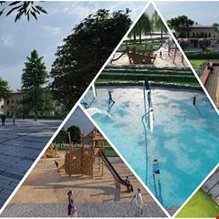 TOKİ'den Sinop'a Millet Bahçesi