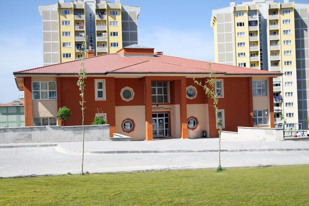 Ankara Pursaklar Kültür Merkezi