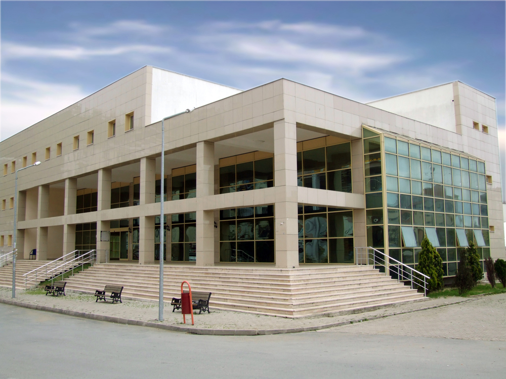 Rize Pazar Kültür Merkezi