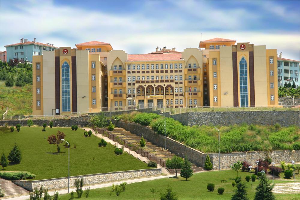 Düzce Farabi Anadolu Lisesi