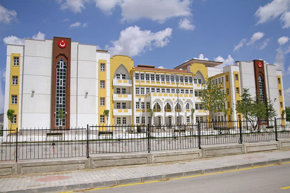 Ankara Yenimahalle A.O.Ç. Mahallesi