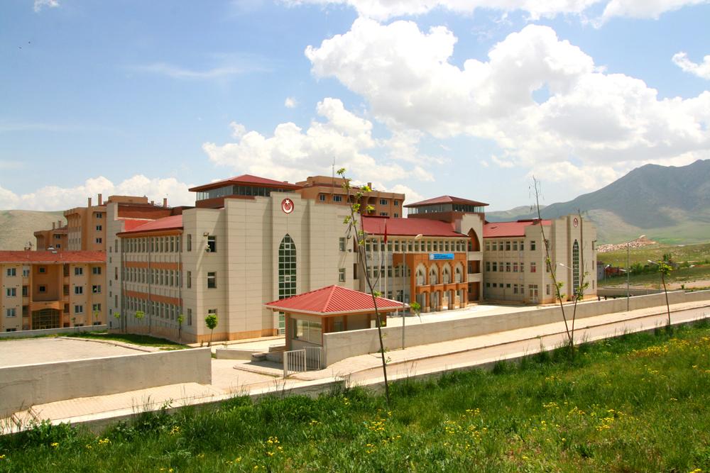 Kahramanmaraş Elbistan İlköğretim Okulu