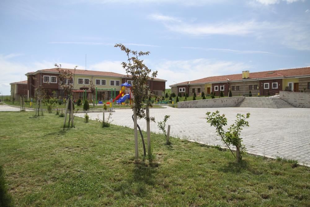 Kırşehir Sevgi Evi