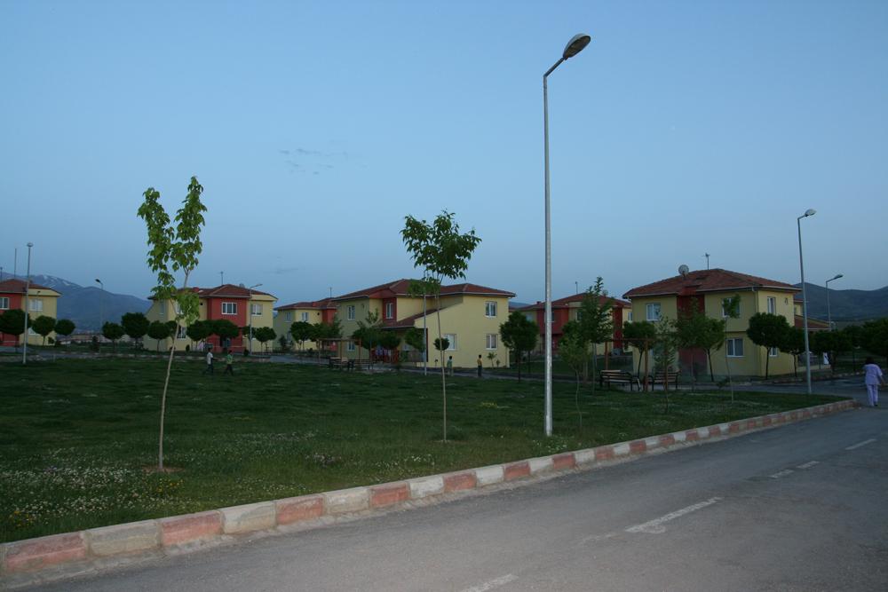 Malatya Sevgi Evi