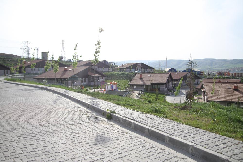 Ankara Sarayköy Sevgi Evi