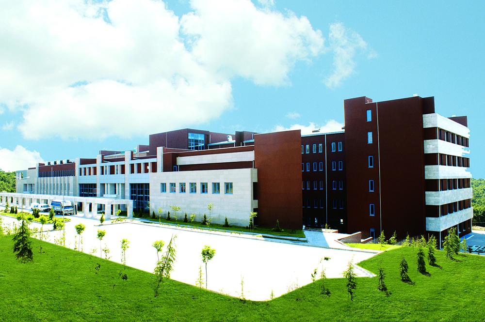 Korucuk Devlet Hastanesi