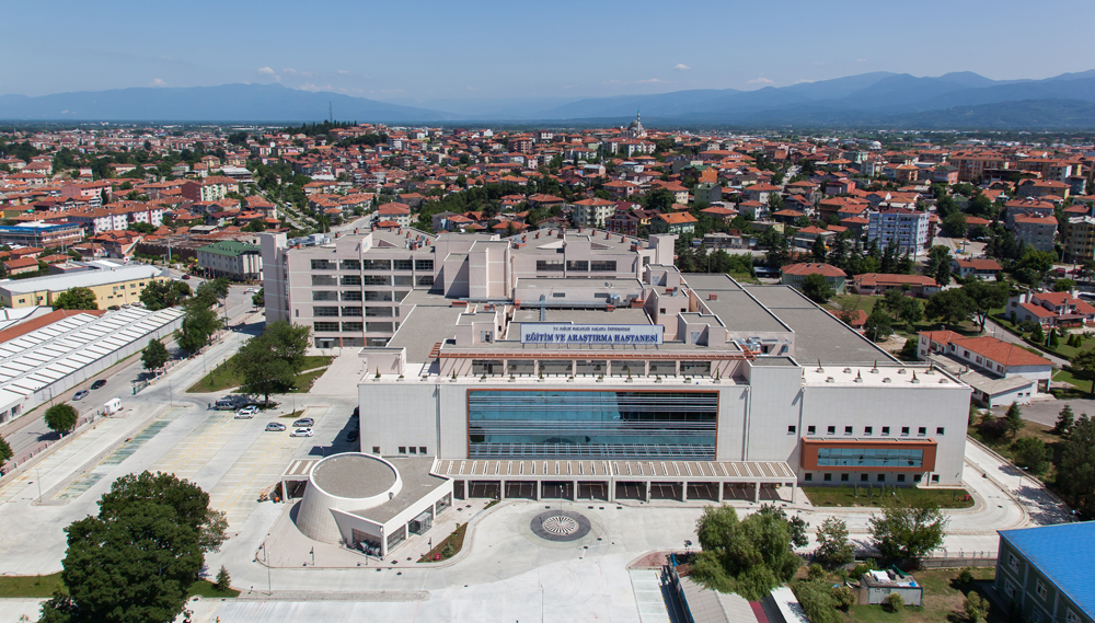 Sakarya Üniversitesi Eğitim ve Araştırma Hastanesi