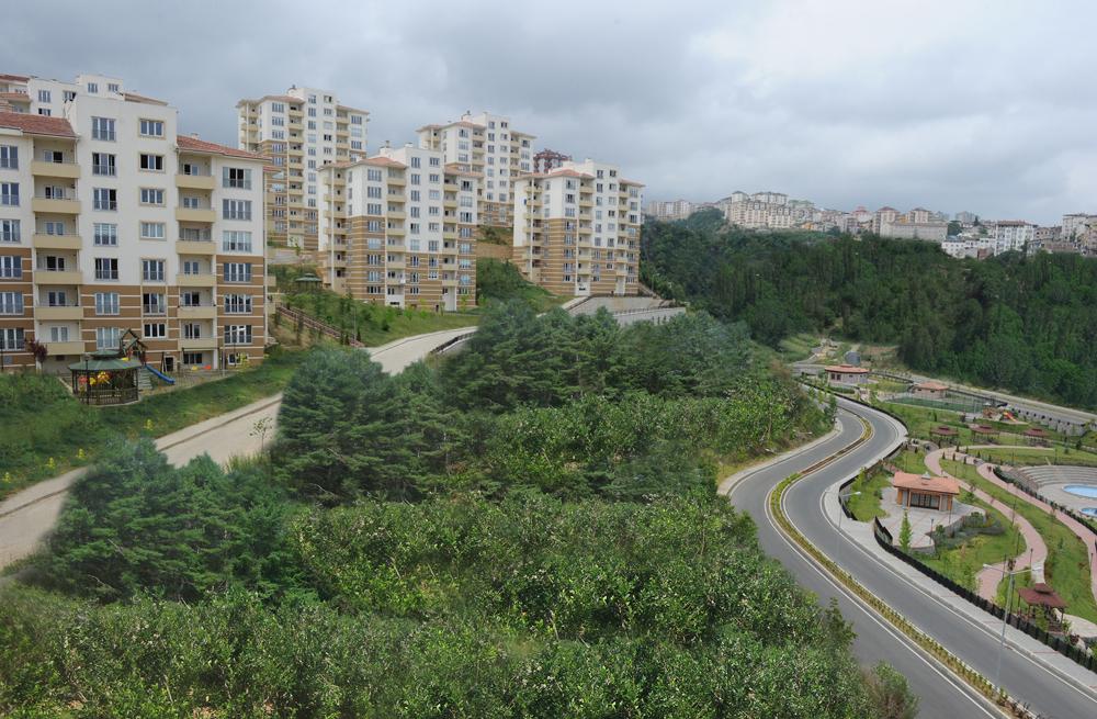 Trabzon Zağnos Rekreasyon Uygulaması