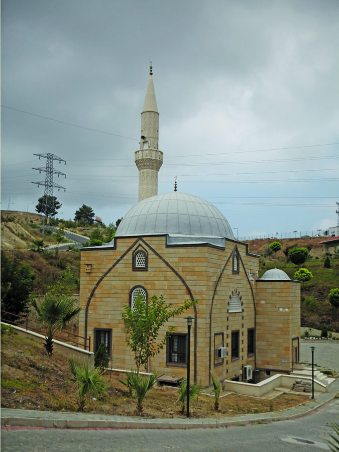 Hatay Belen Camii