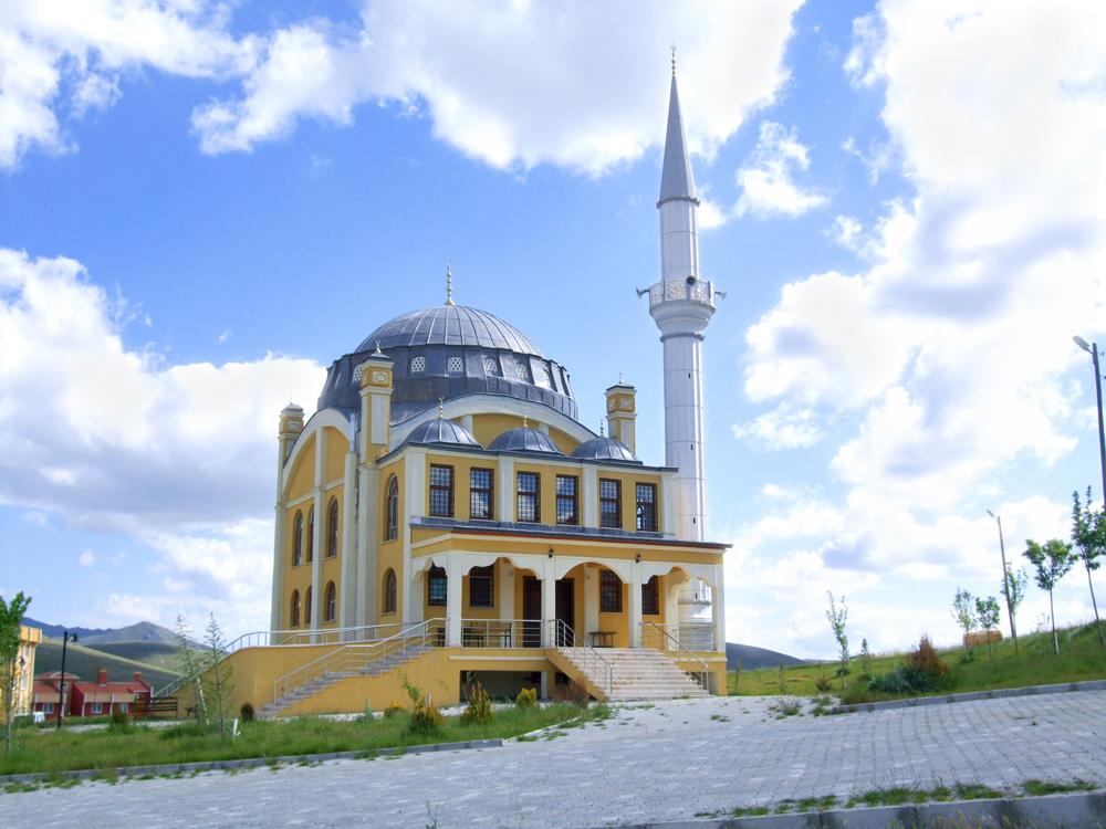 Aksaray Ortaköy Camii