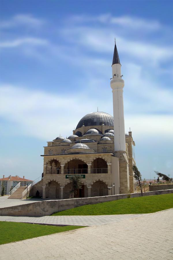Eskişehir Vadişehir 1. Etap Camii