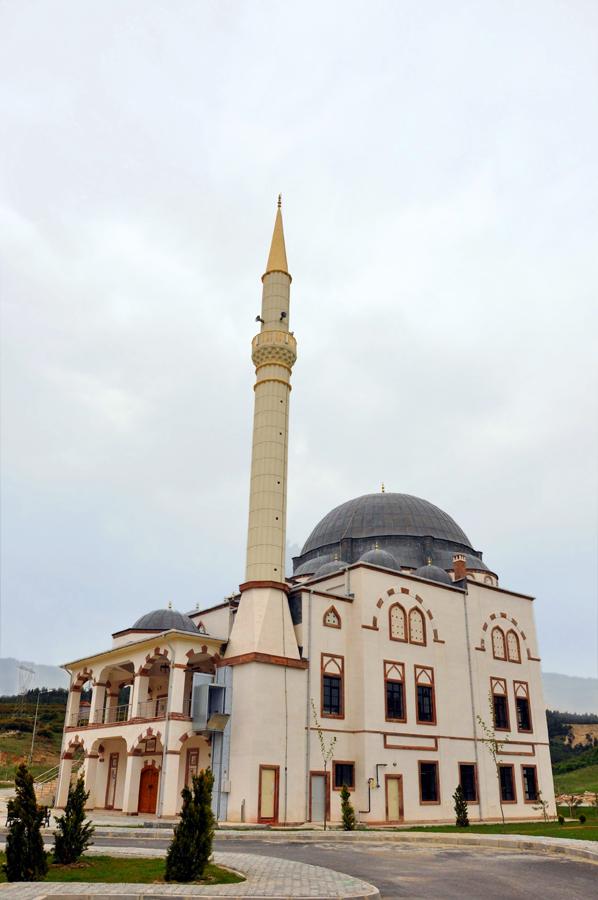 Çanakkale Kepez Camii