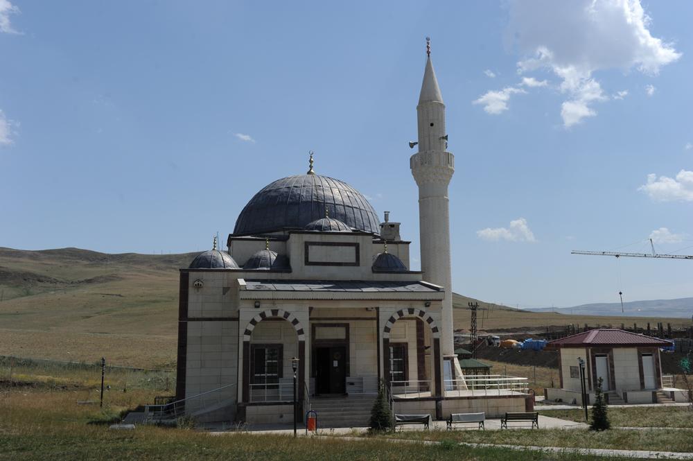 Muş Varto Camii
