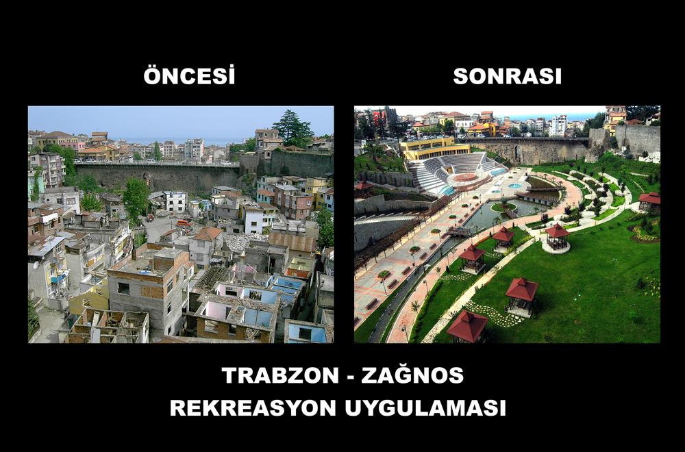 Trabzon Zağnos