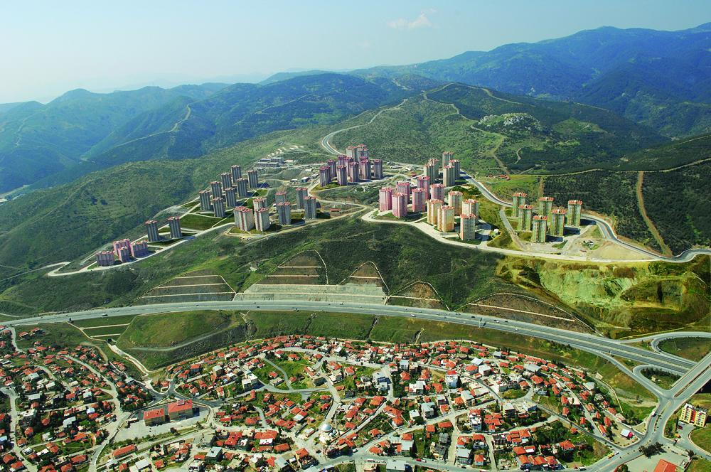 İzmir Konak Uzundere