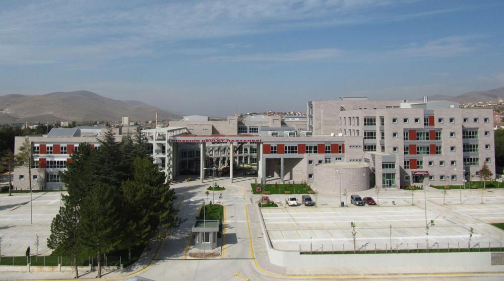 Kırşehir Devlet Hastanesi