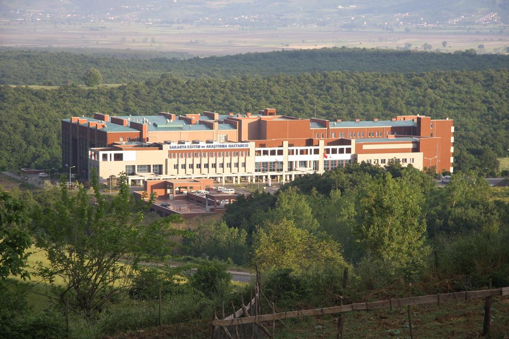 Sakarya Korucuk Eğitim ve Araştırma Hastanesi