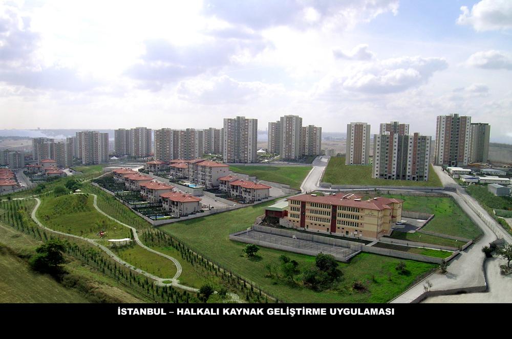 İstanbul Halkalı