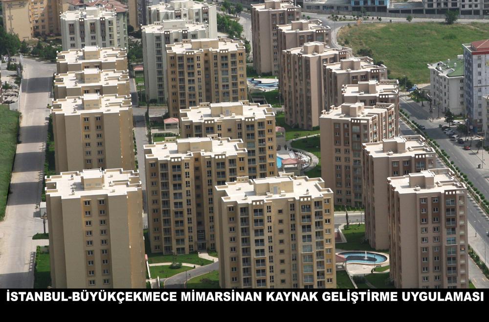 İstanbul Büyükçekmece