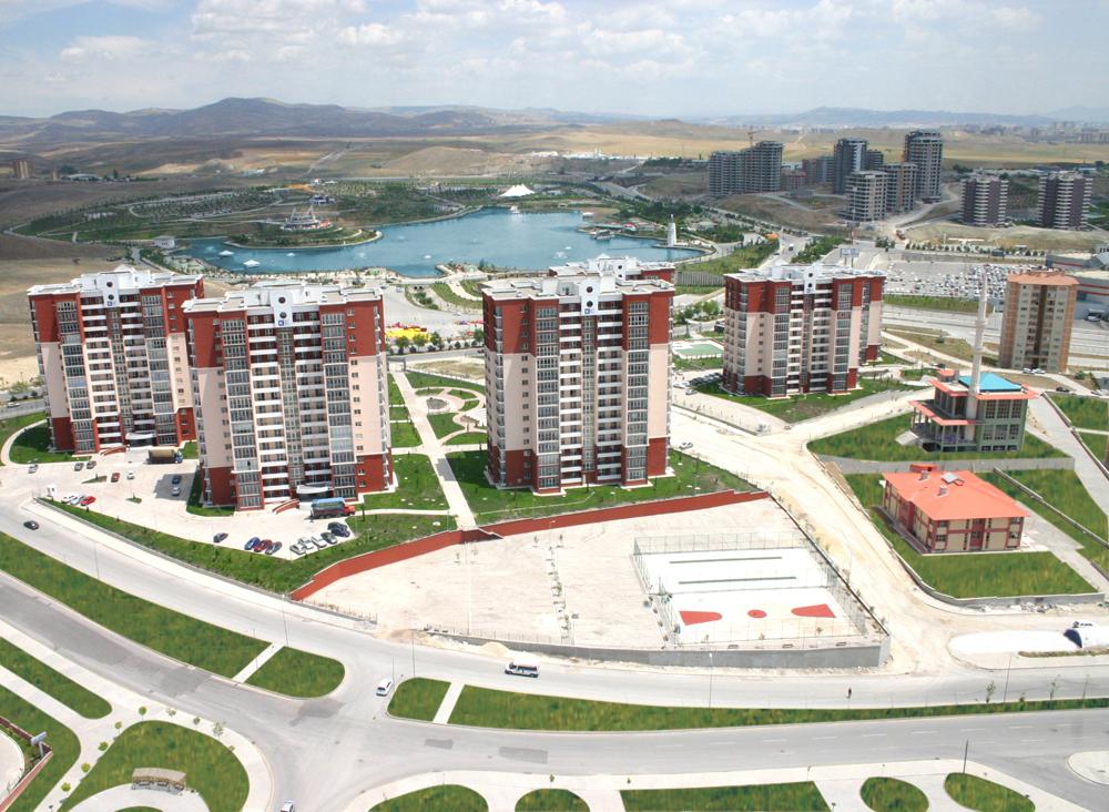 Ankara Eryaman