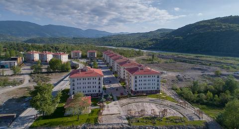 Zonguldak Gökçebey Bakacakkadı