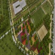 Bursa Soğanlı Millet Bahçesi