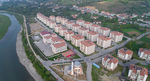 Zonguldak Devrek Dağdeğirmeni