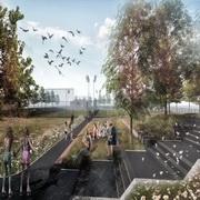 İstanbul Güngören Millet Bahçesi