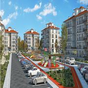 Kırşehir Merkez Kındam Mahallesi