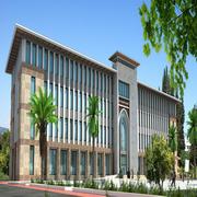 Antalya Aksu Hükümet Konağı