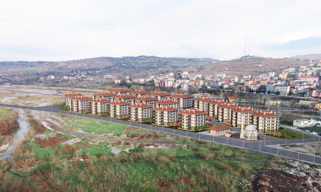 Zonguldak Gökçebey